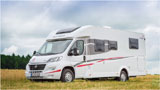Wohnmobile, Wohnmobil, Camper Van und Vans zur Miete in Trier