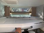 sunlight T67s - Das Hubbett
