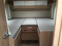 Sunlight T68 - Die Einzelbetten