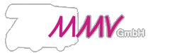 Logo der MMV-Versicherung